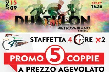 Promo 5 Coppie!