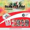 Data 2° Edizione Duathlon Pietravairano