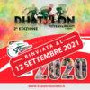 Seconda Edizione – Duathlon Pietravairano rinviata al 12 Settembre 2021