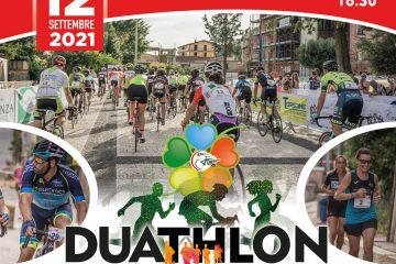 2021 Duathlon Pietravairano 2° Edizione