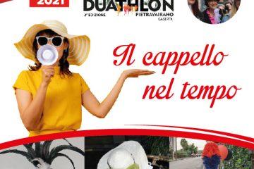 Il cappello nel tempo – tema 2^ Edizione Duathlon Pietravairano